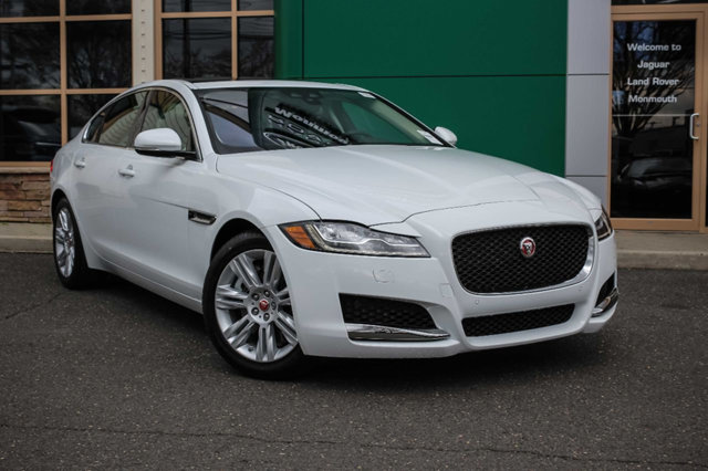 New 2017 Jaguar XF 35t Premium RWD Rear Wheel Drive Sedan